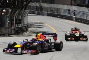 Quedan prohibidas las carreras de la F1 en Bangkok