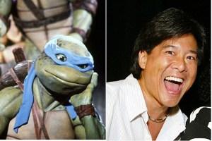 """Así luce hoy en día el elenco de las """"Tortugas Ninjas"""" (Fotos)"""