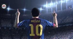 Messi recibe alta médica del Barça