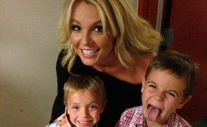 Britney Spears quiere otro bebé