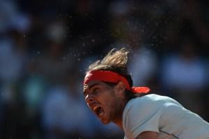 Nadal renuncia a jugar el torneo ATP de Halle