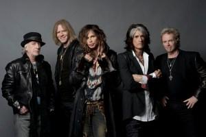 Aerosmith ¡Regresa a Venezuela!