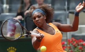 Serena Williams se consagra por segunda vez en Roland Garros