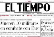 Editorial El Tiempo (Bogotá): El polvorín venezolano