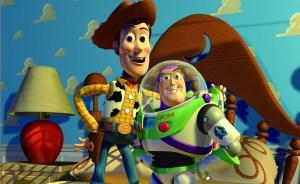 "Pixar prepara secuelas…¿Se viene ""Toy Story 4""?"