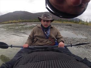 """En julio Nat Geo estrena la serie """"Desafío Alaska"""" (Fotos)"""
