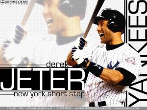 Hace 39 años nació Derek Jeter