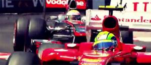"""Para los que solo ven """"carritos dando vueltas"""" en la Fórmula Uno"""
