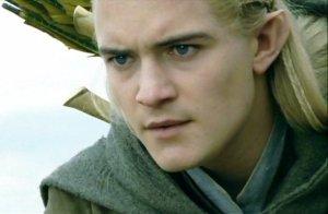 Orlando Bloom ya no será más Legolas