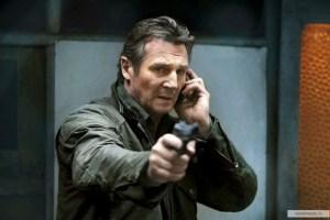 """Liam Neeson regresa para la tercera entrega de """"Taken"""""""