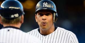 Alex Rodríguez causa revuelo con los Yankees por un mensaje en Twitter