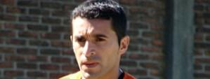 Caracas FC contrató al argentino Roberto Armúa