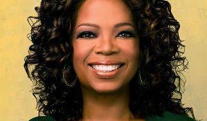 Mira por qué Oprah Winfrey es la famosa con más poder