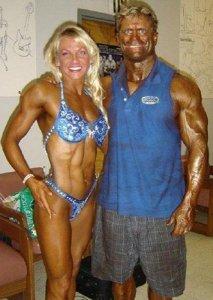 Fotos de parejas que te dejarán célibe