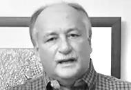 Alberto Franceschi: Quienes darán el golpe aun no lo saben