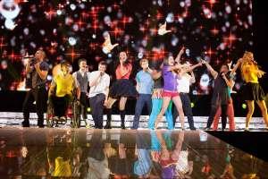 """FOX rinde homenaje a Cory Montieth y estrena el filme: """"Glee: The 3D Concert Movie"""""""