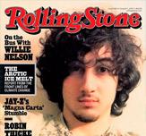 Mira quién protagoniza la portada de la revista Rolling Stone (FOTO)