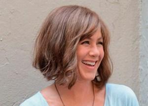 Éste es el look que lucirá Jennifer Aniston en su nueva película (FOTO)