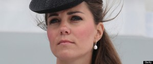 Kate daría a luz el 23 de julio