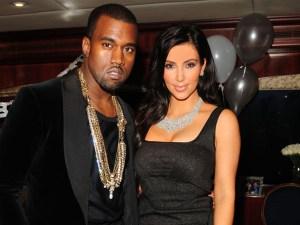 Mira cómo prefiere Kanye West a Kim Kardashian