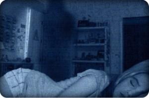 """""""Paranormal Activity"""", dirigido a latinos llegará en enero"""