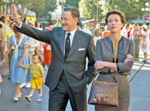 Mira cómo lucirá Tom Hanks interpretando a Walt Disney (Foto + Video)