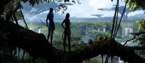 """Las tres secuelas de """"Avatar"""""""