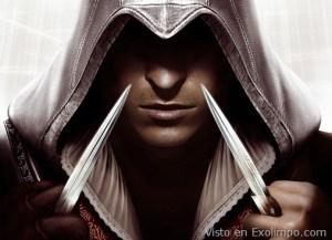 Se está preparando una película de Assasin's Creed que se espera para el 2015