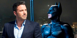 Conoce las cinco razones por las cuales Ben Affleck será un excelente Batman