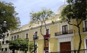 Partido GENTE denuncia anomalías en Cancillería de Maduro sobre caso Saab
