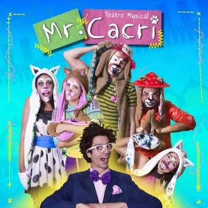 """Mr. Cacri"" más que teatro infantil"