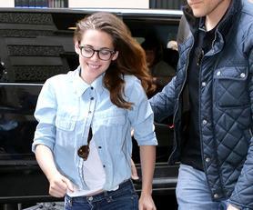 Kristen Stewart ahora será una universitaria