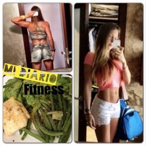 Sascha Fitness, la protagonista de la revolución Fitness de Instagram (Fotos)