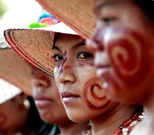 Colombia celebró la cultura Wayúu