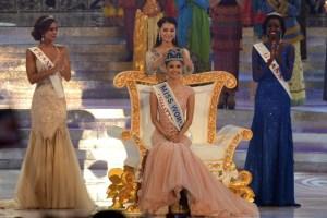 Filipinas se llevó la corona del Miss World 2013