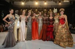 Indonesia acoge la final de Miss Mundo bajo fuertes medidas de seguridad