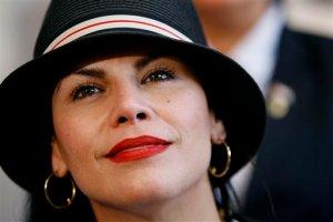 Olga Tañón no participará en concierto por ley migratoria