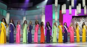 Conoce las primeras triunfadoras del Miss Venezuela 2013