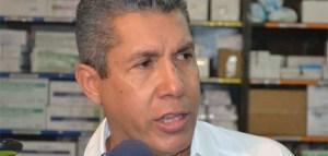 Henri Falcón pide a la oposición dejar atrás debate sobre legitimidad de Maduro
