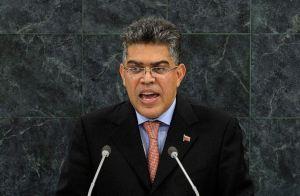 """Jaua: La ONU """"está secuestrada"""" por el imperialismo"""