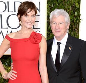 Richard Gere y su esposa Carey Lowell han decidido poner fin a su matrimonio