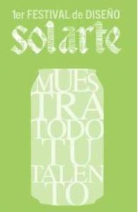 Solera exhibe piezas ganadoras del 1° Festival de Diseño Solarte