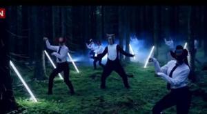 Esta nueva canción busca quitarle el trono al Gangnam Style