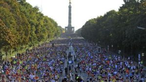 El maratón de Berlín cumple 40 años con ansias de nuevos récords