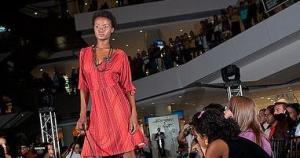 Celebración de la Semana de la Moda 2013 se apodera de Caracas