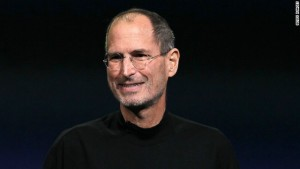 Estos fueron los libros que marcaron la vida de Steve Jobs