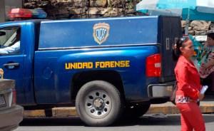 Asesinan a sargento de la GNB en La Silsa