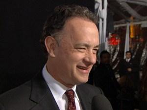 Tom Hanks: Todos queremos creer que los juguetes cobran vida cuando están solos