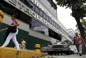 Este año Venezuela no ha enviado combustóleo a EEUU
