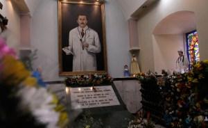Así será la ceremonia de exhumación de los restos del Dr. José Gregorio Hernández